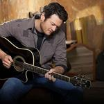 Shaky Boots Music Festival to include Blake Shelton, Brad Paisley, Dierks Bentley, Dwight Yoakam