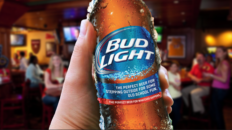 Bud light teases its 2015 super bowl commercial from energy bbdo bud light today released a teaser for its up for whatever spot for the mozeypictures Choice Image