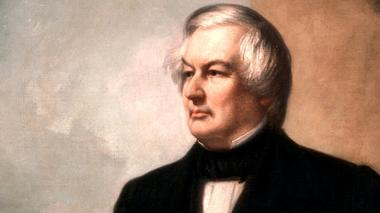 How much do you know about Millard Fillmore?