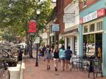 What's the safest city in North Carolina this year?