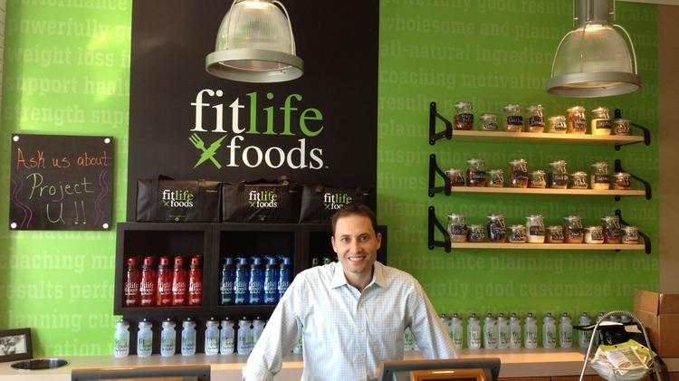 Fit foods tampa