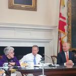 O'Malley wins approval for $410M in state budget cuts