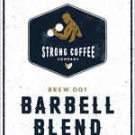 From the owner of Urban Caveman comes Strong Coffee