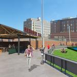 Cardinals' upgrades to Memphis ballpark named best in baseball