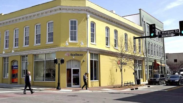 Greenfire Sells Durham S Rogers Alley For 6m Triangle Business