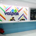 Valpak's new HQ space is modern, convenient and built to attract and retain top talent