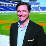Orlando Citrus Bowl's strong start hints at more future business
