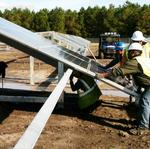 Duke Energy to build solar farm at Camp Lejeune