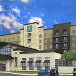 ​Brooks City Base hotel expected to spur further South San Antonio development