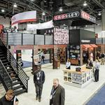 For Crosley Radio, CES is the event of its year