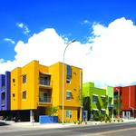 Downtown's Casitas de Colores project garners international award