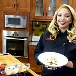 D.C.'s newest top chef (Video)