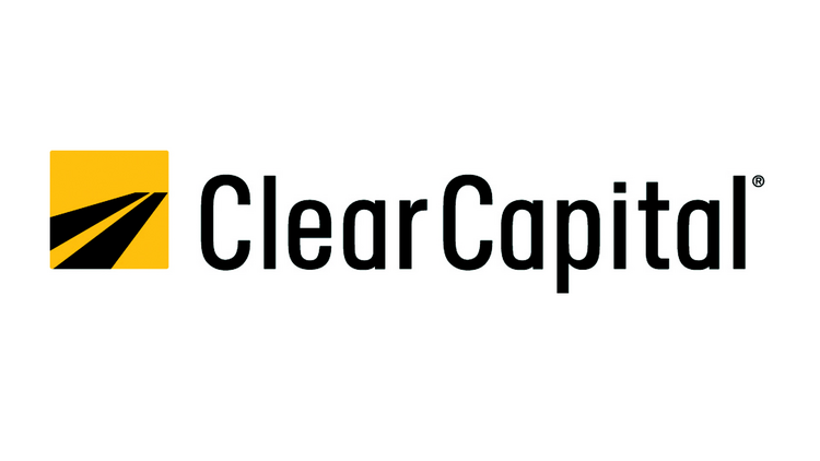 Clear capital log in