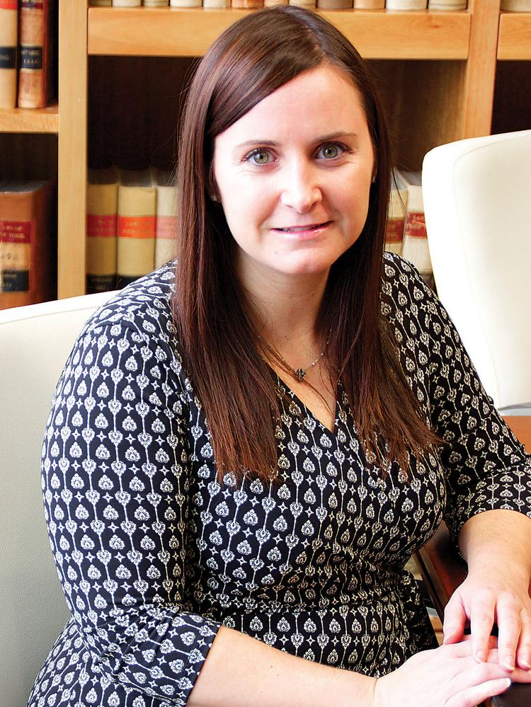 Phillips Lytle special counsel Sarah Ranni focuses on employee benefit plans.