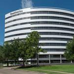 Westchase building swaps hands