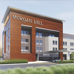 Morgan Hill preps for hospitality boom