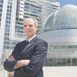 Ex-SJ Mayor Chuck Reed's exit interview: Business, his legacy and a new job
