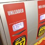 Birmingham gas prices rising, but probably not for long