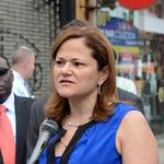 Council Speaker <strong>Mark-Viverito</strong> calls for greater HPV vaccine access