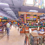 Two eateries join Carmichael's planned public marketplace
