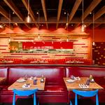 PHOTO TOUR: Nada modern Mexican restaurant an 'urban oasis' in the Arena District