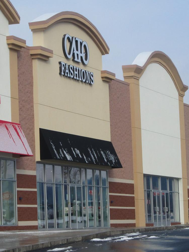 Cato Fashions Locations Florida chain Cato sells women s