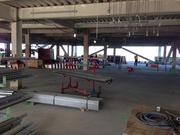 @JedYork:  Can anyone tell if the new stadium concourse is wider than Candlestick?