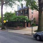 <strong>Rumsfeld</strong>'s Kalorama home sells for $3.9M