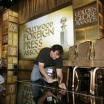 Golden Globe Awards swag to include Gucci, L'Oreal products