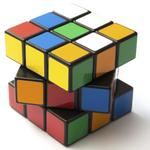 5 things you don't need to know but might want to and Rubik's cubes and shark tanks