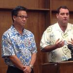 Maui state hospitals respond to union complaint against privatization