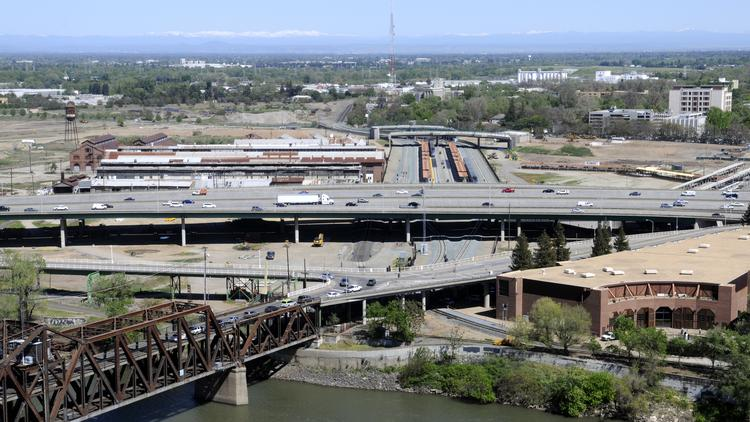 The State Public Works Board approved funding Friday to purchase land for a new Sacramento County Superior Court building, authorizing $10 million for a site in the downtown railyard.
