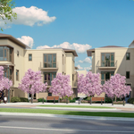 Shea Homes buys again in Bay Meadows; former racetrack now has 500+ residents
