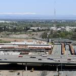 With marketing deal, downtown railyard takes another step toward reality