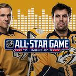 Slew of Predators heading to NHL All-Star Game