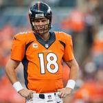 Denver Broncos exit post-season after loss to Colts
