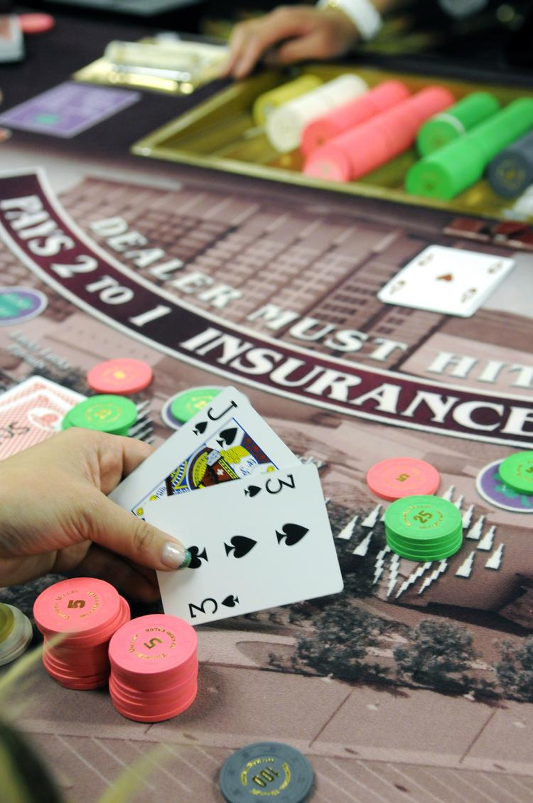 Indian casinos generated a record $27.9 billion in gambling revenues last year.