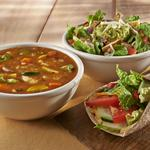 Zoup is on at Easton Gateway