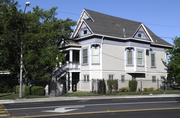 A Victorian house in Broadway in Oak Park has been rehabbed. The once-troubled district is seeing a surge in interest in redevelopment.  From the story: Oak Park is getting popular with surge in redevelopment