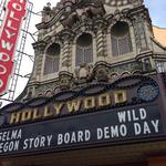 Demo Day: The first class of Oregon digital storytellers show off for the camera