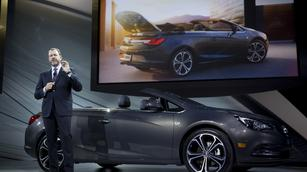 See how self-driving vehicles are shifting GM's mindset (Video)