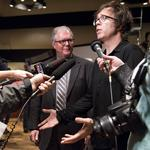 Ben Folds to hand over the keys to Studio A