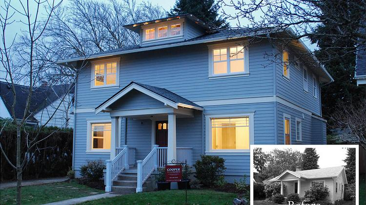 Portland planners are considering requiring a home's efficiency be public knowledge.