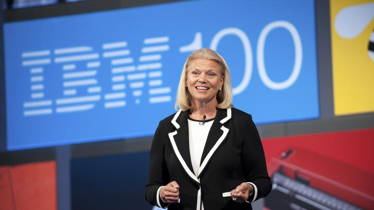 """Virginia """"Ginni"""" Rometty, chairman, president and chief executive officer, at International Business Machines Corp., will address Rensselaer Polytechnic Institute graduates. The private university in Troy, New York, is awarding honorary degrees to Rometty, world wide web inventor Sir Timothy Berners-Lee and geneticist Mary-Claire King. Graduation is May 24."""