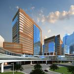 Houston foundation gives $5M to Texas Children's Hospital