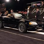 Check out the Top 10 sellers from the Barrett-Jackson auction for Jan. 12 (Photos)