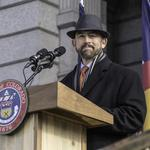 Lt. Gov. Garcia calls new job the right opportunity at the right time