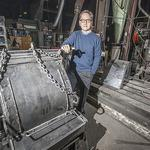 New owner, familiar managers at Schutte Buffalo Hammermill