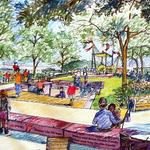Here's when the carousel and Smale Park's other new features will open: SLIDESHOW