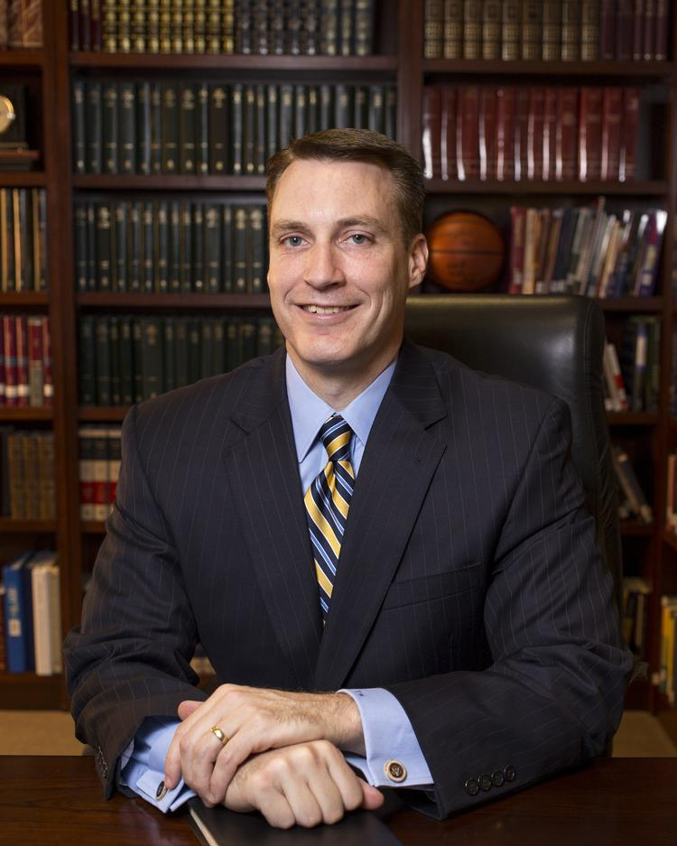 Thomas White has been selected as the tenth president of Cedarville University.